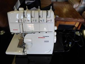 Bernina 1150MDA Sewing Machine