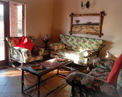 2 Bedroom Bushveld Property For Sale in Bela-Bela Limpopo