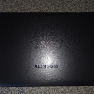 gigabyte laptop for sale