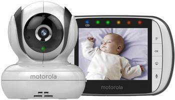 Motorola - MBP36S Digital Video Monitor