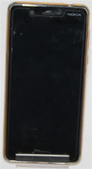 S035701A Nokia 5 with cover #Rosettenvillepawnshop