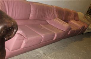 3 piece lounge suite S031380A #rosettenvillepawnshop