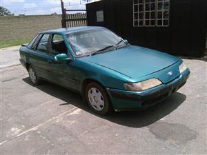 1995 Daewoo Espero