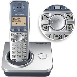 Panasonic cordless phone kx-tcd210sa