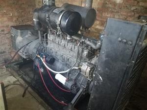 100KVa Deutz Generator