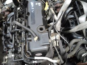 ford bantam - ikon rocam  1300 engines FOR SALE *SPECIAL*