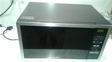 SAMSUNG CONVENTIONAL MICROWAVE