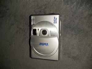 Vivtar ViviCam 3670xi camera