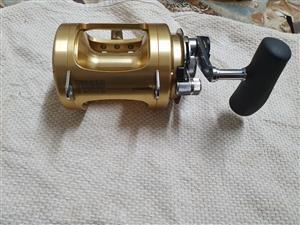Shimano fishing reel for sale