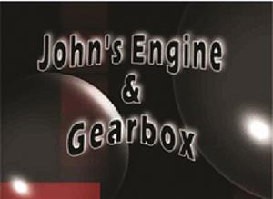 Engines and Gearboxes Body parts