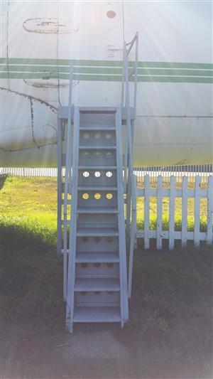 Heavy Gauge Steel Stairs for Sale