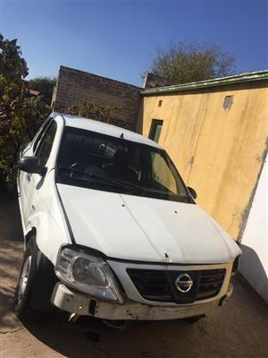2010 Nissan NP200 Now Stripping For Spares