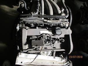 Audi A4 1.8 (ADR) Engine for Sale