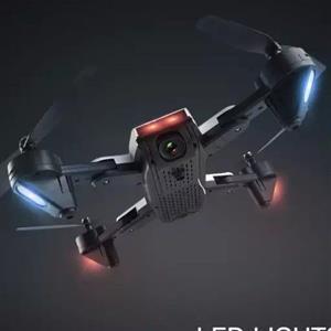 GPS follow me drone
