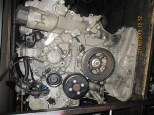 MERCEDES BENZ 113 ENGINE FOR SALE