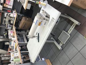 Jack industrial sewing machine ( AFRICA SEWING MACHINES )