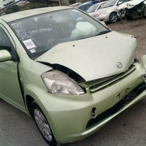 Sirion Stripping for Spares