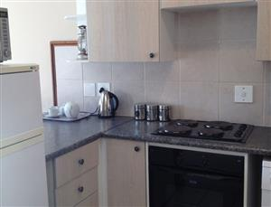 Very neat and smart Bachelor Pad to rent in Arcadia and Sunnyside from 1 March 2020
