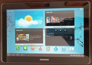 Samsung Galaxy Tab 2 (32Gb)