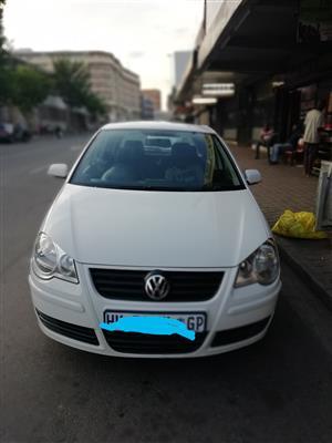 2007 VW Polo 1.6 Comfortline tiptronic