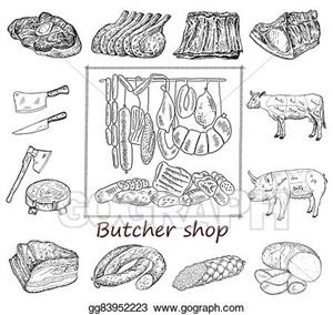 Butchery well known for sale