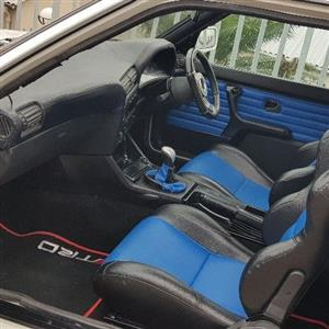 1984 BMW