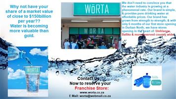 NATIONAL FRANCHISE SALES BUSINESS OPPORTUNITY