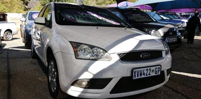 2009 Ford Focus 2.0 sedan Trend