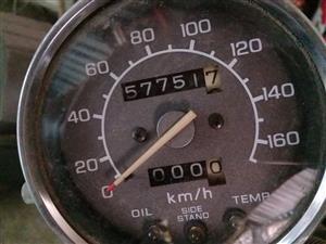 1999 Honda CB1000