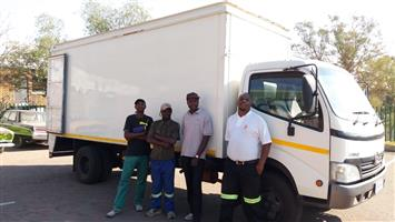 Long Distance Movers 0769372755