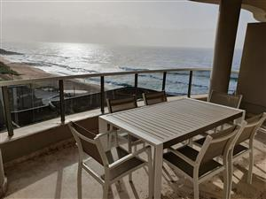 Holiday apartment available in Ballito for an adult getaway