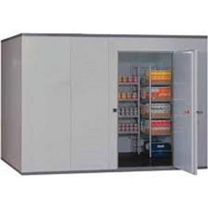 New Cold room. Equipped 1.8 x 1.8 x 2.4 (all excl VAT)