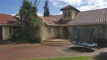 Glenanda, 4 Bedroom, 3 Bathroom, Johannesburg