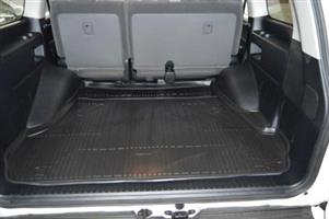 Toyota Land Cruiser 200 GX 2007-Present 5-seater TPE Boot Liner