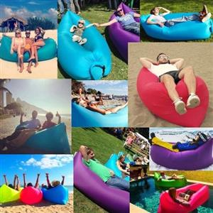 BRAND NEW INFLATABLE SOFAS