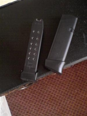 Glock 19 mags
