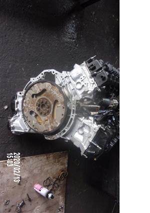 Engine for Jeep Wrangler