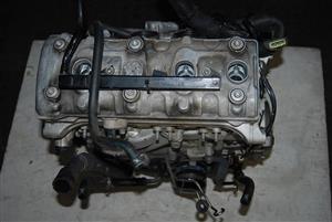 BMW S1000R (2015) Motor