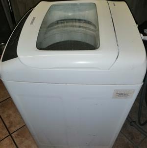 Samsung Whobble Washing Machine