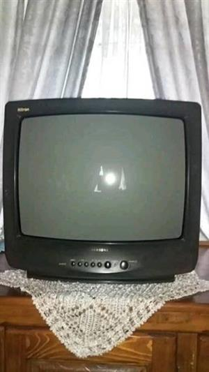 43cm colour tv for sale