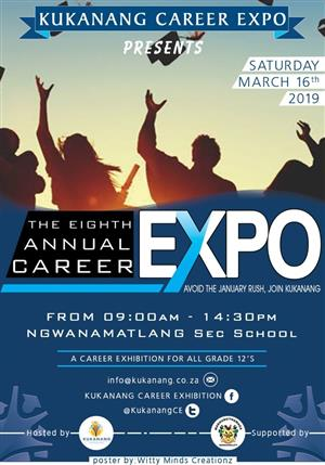 Career Exhibition
