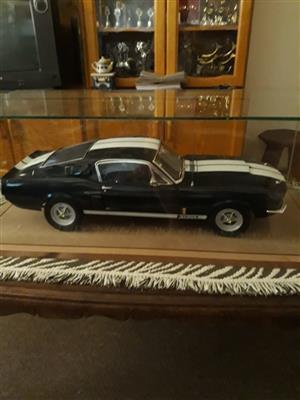 Mustang GT 500