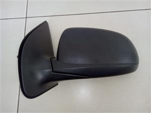 HYUNDAI I20 BRAND NEW DOOR MIRRORS FORSALE PRICE:R850 EACH