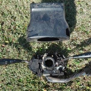 Toyota land cruiser fj80 steering column cover with