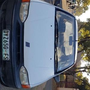 2006 Fiat Palio 1.2 5 door Active