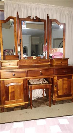 2 piece bedroom set for sale