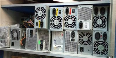 300 WAT ATX POWER SUPPLY FOR PC AC 230V