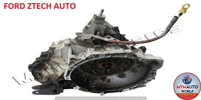 IMPORTED USED FORD ZTEC AUTOMATIC GEARBOX FOR SALE AT MYM AUTOWORLD
