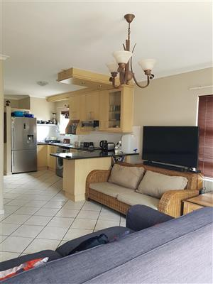 A 3 bedroom apartment in Gordon's Bay