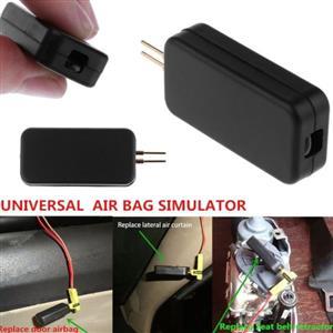 Universal Airbag Simulator Emulator Bypass